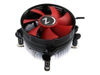 Rosewill RCX-Z300 92mm Ball CPU Cooler, Red