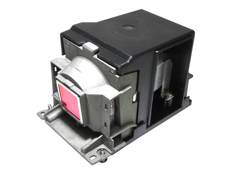 Ereplacements Front projector lamp for Toshiba TDP-T100, TDP-T100U, TDP-99U, TDP-TW100, TDP-TW100U, TLP-LW10-ER, 10815941, Projector Lamps