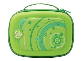 LeapFrog LeapPad3 Carrying Case Green, 31512, 17516185, Software - Educational
