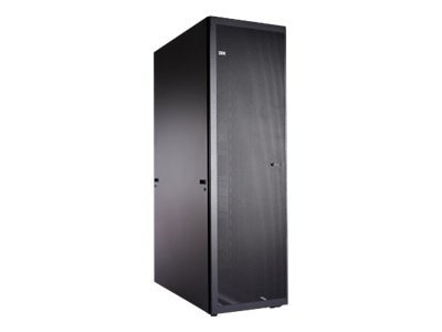 Lenovo 42U 1200mm Deep Dynamic Expansion Rack for System x, 93604EX, 11986101, Racks & Cabinets