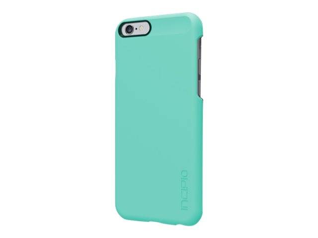 Incipio feather Ultra Thin Snap-On Case for iPhone 6 6s, Turquoise