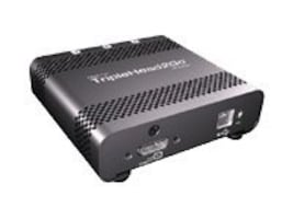 Matrox TripleHead2Go DP Video Splitter, T2G-DP-MIF, 12329807, Video Extenders & Splitters
