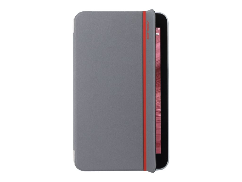 Asus MeMO Pad 7 MagSmart Cover for ME176 Series, Red, 90XB015P-BSL1L0