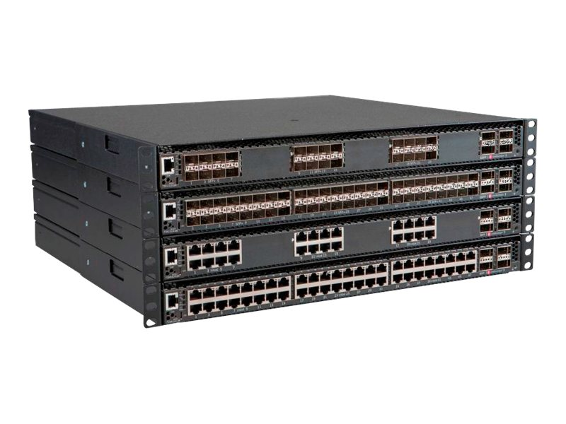 Enterasys 7124 24PT 1 10GB SFP+ W  4 10  Networks Switch, 71K11L4-24, 14645352, Network Switches