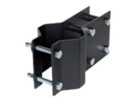 Gamber-Johnson Forklift Mount with Tube Overhead Guard Leg Clamp - 2, 2.5 and 3, 7160-0561, 33634501, Mounting Hardware - Miscellaneous