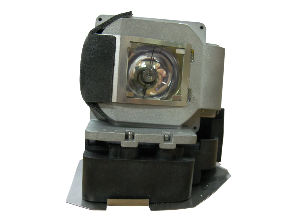 V7 Replacement Lamp for VLT-XD510LP, EX51U, XD510, WD510U