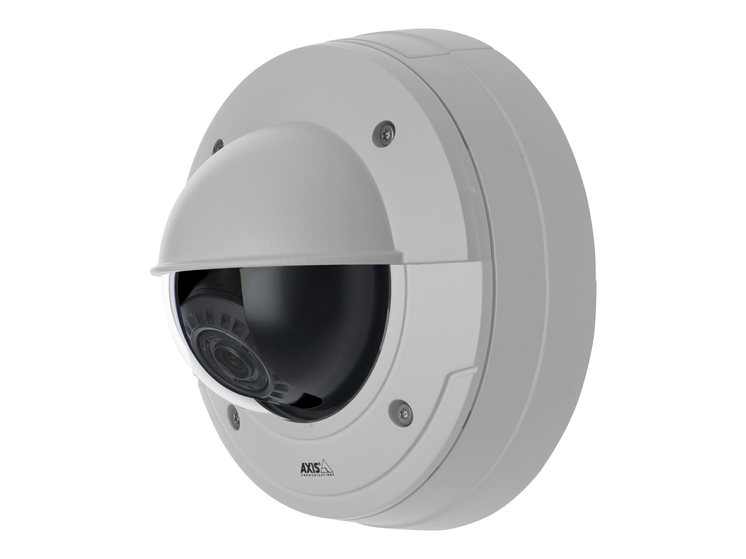 Mediatech P3364-VE Vandal-Resistant Network Camera