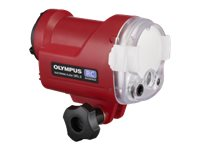 Olympus UFL-3 Underwater Strobe Flash, V6320120U000, 17764832, Camera & Camcorder Accessories
