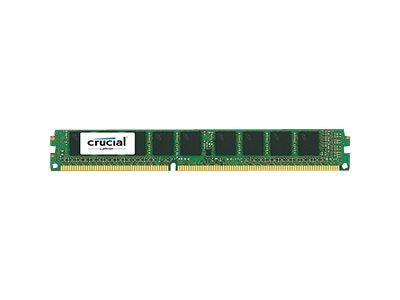 Crucial 8GB PC3-12800 240-pin DDR3 SDRAm UDIMM Kit