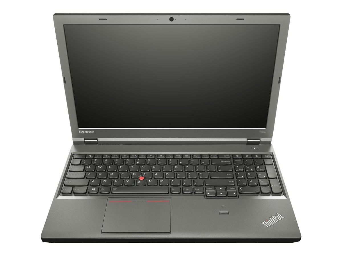 Lenovo TopSeller ThinkPad T540p : 2.6GHz Core i5 15.6in display