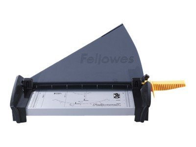 Fellowes Fusion 120 Paper Cutter, 5410802, 12302639, Paper Shredders & Trimmers