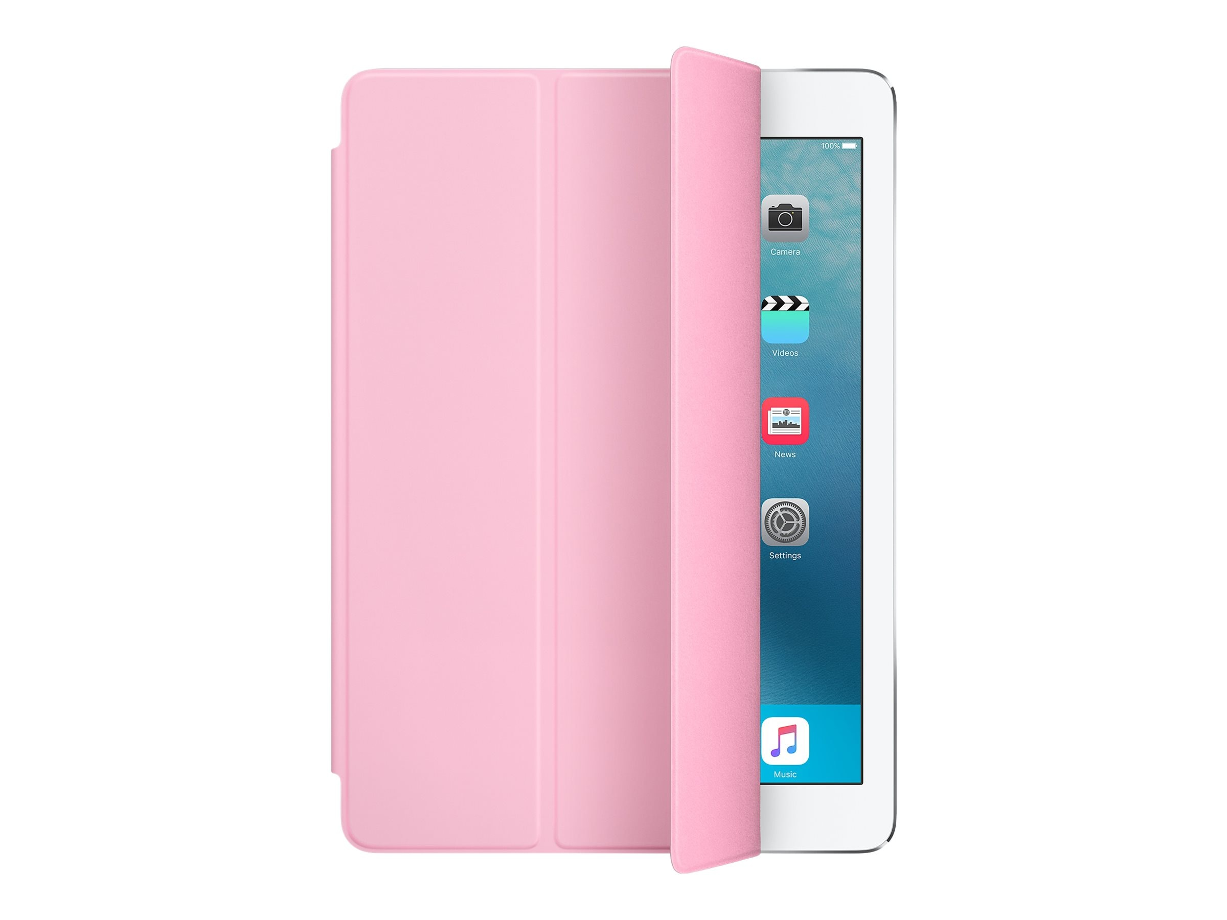 Apple Smart Cover for iPad Pro 9.7, Light Pink