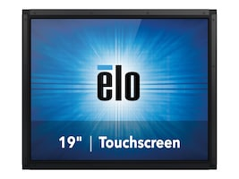 ELO Touch Solutions 1991L 19 AccuTouch Active Matrix LCD SAW Open Frame, E179065, 33103639, POS/Kiosk Systems