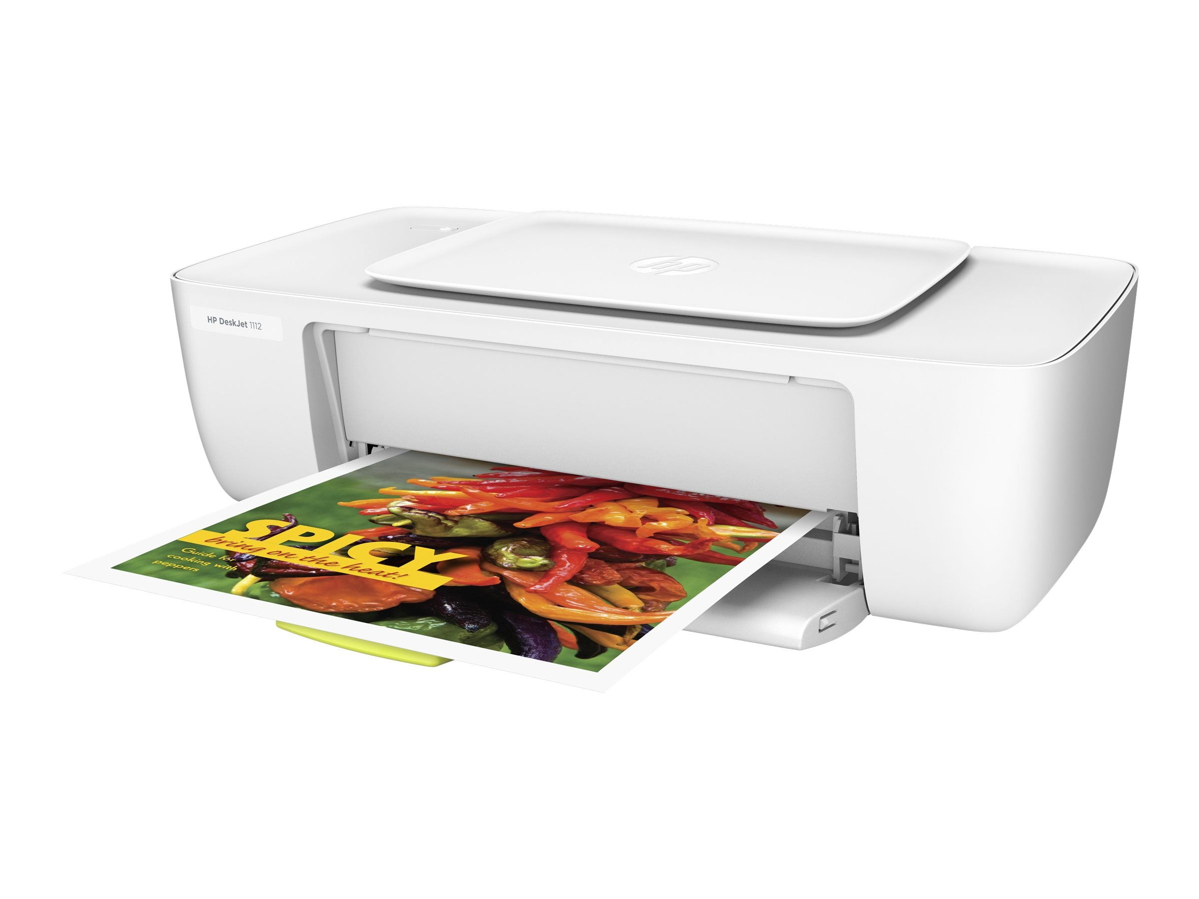 HP Deskjet 1112 Printer, F5S23A#B1H