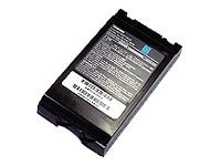 Toshiba Primary 6-Cell Li-Ion Battery Pack 10.8V 4700 mAh, PA3191U-5BRS, 6365369, Batteries - Notebook