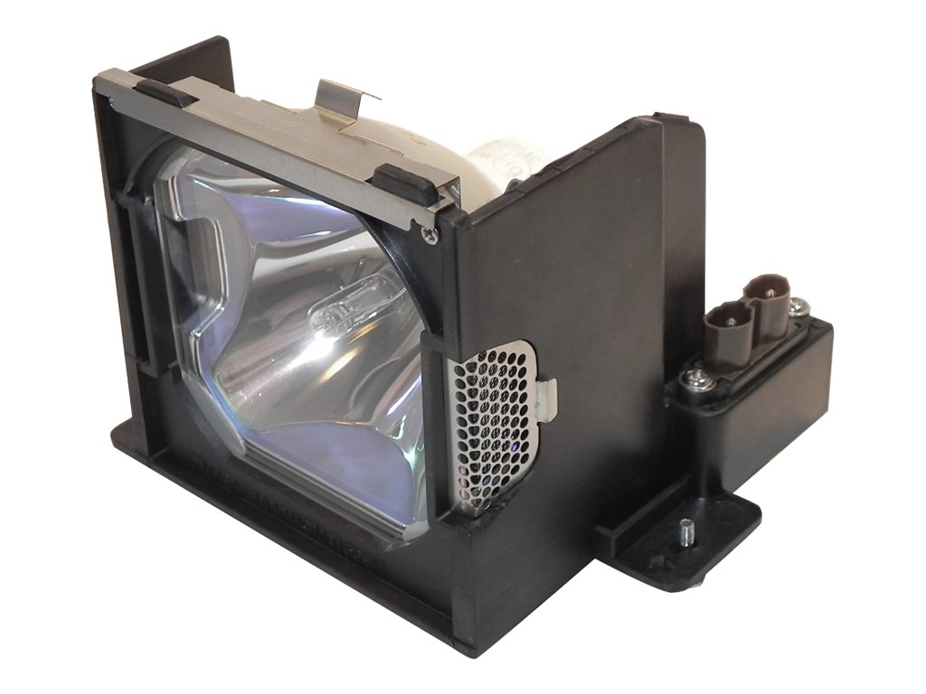 Ereplacements Front Projector Lamp for Sanyo PLC-XP41, PLC-XP41L, PLC-XP46, PLC-XP46L, 610-297-3891, POA-LMP47-ER, 9028595, Projector Lamps