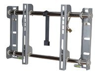 Open Box Mustang AV Static Flat Panel Mount for 26-32 Displays up to 123 lbs., MV-STAT2, 30981031, Stands & Mounts - AV