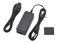 Canon AC Adapter Kit ACK-DC40 for PowerShot SD770 IS Digital Camera