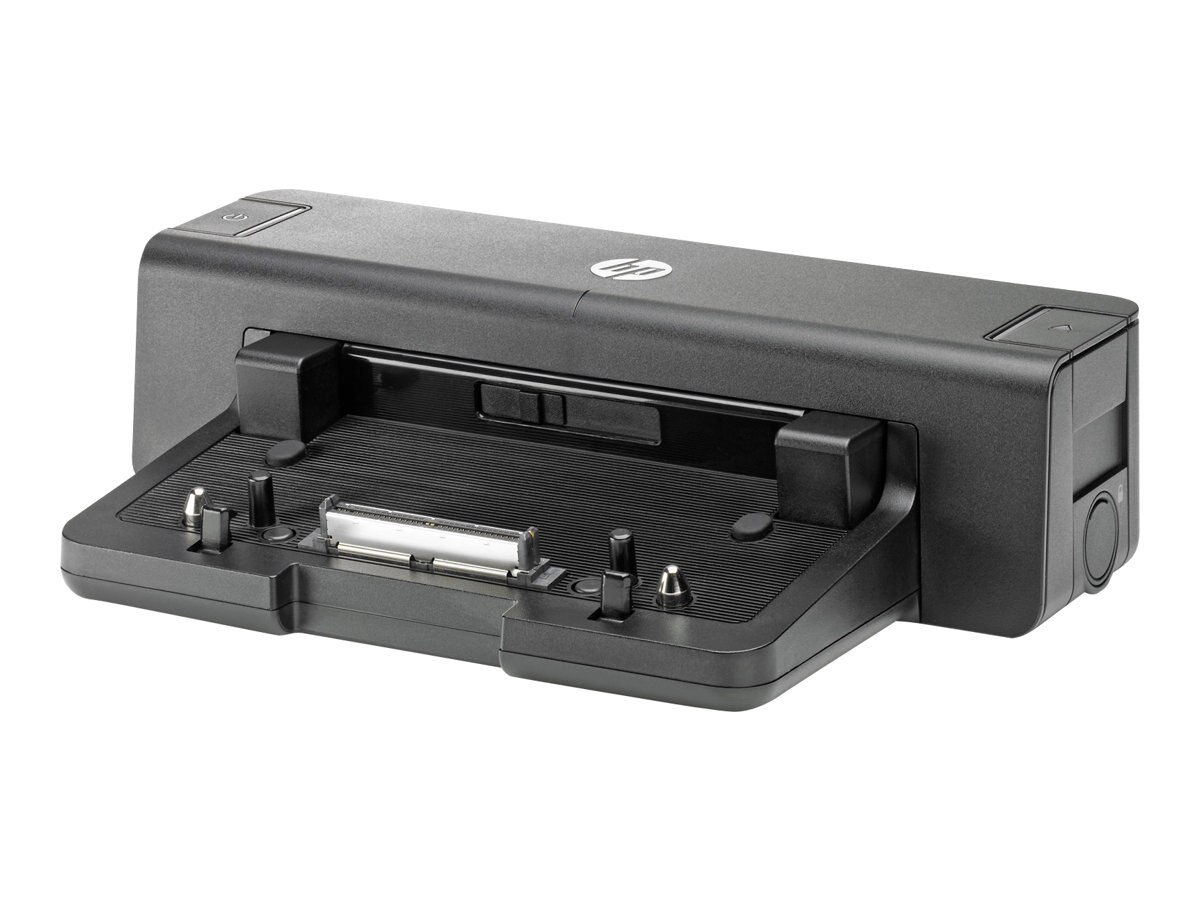HP 2012 230W Docking Station, US