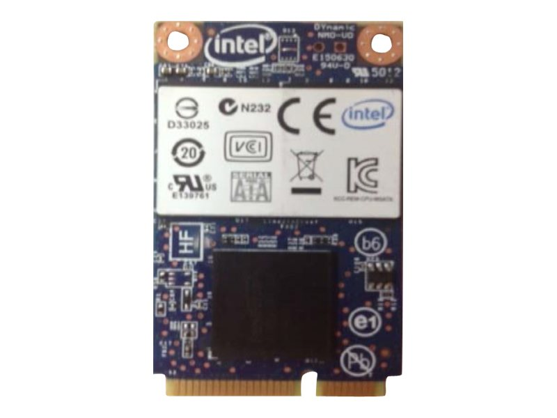 Intel 180GB Intel 525 Series Solid State Drive, SSDMCEAC120A301