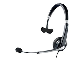 Jabra UC Voice 550 MS Mono Headset, 5593-823-109, 13426617, Headsets (w/ microphone)