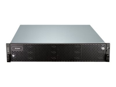 D-Link iSCSI JBOD SAN Expansion Array, DSN-6020, 14559201, SAN Servers & Arrays