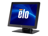 ELO Touch Solutions 1517L 15 LED Accutouch Zero Bezel Dual Serial USB Controller White