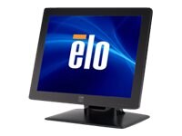 ELO Touch Solutions 15 1517L LED-LCD Touchscreen Monitor, Black, E953836, 15197619, Monitors - LED-LCD