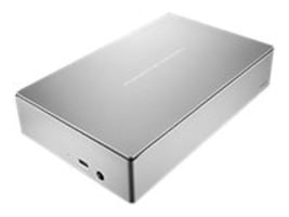 Seagate 8TB Porsche Design USB 3.0 Desktop Hard Drive, STFE8000100, 31988285, Hard Drives - External