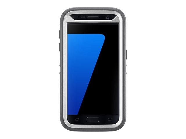 OtterBox Defender Pro Pack for Samsung Galaxy S7, Black