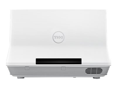 Dell S510n WXGA DLP Projector, 3100 Lumens, White