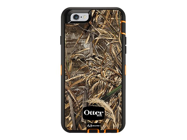 OtterBox Commuter for iPhone 6 6S, Realtree Camo   ASPEN, 77-52141, 30605983, Carrying Cases - Phones/PDAs