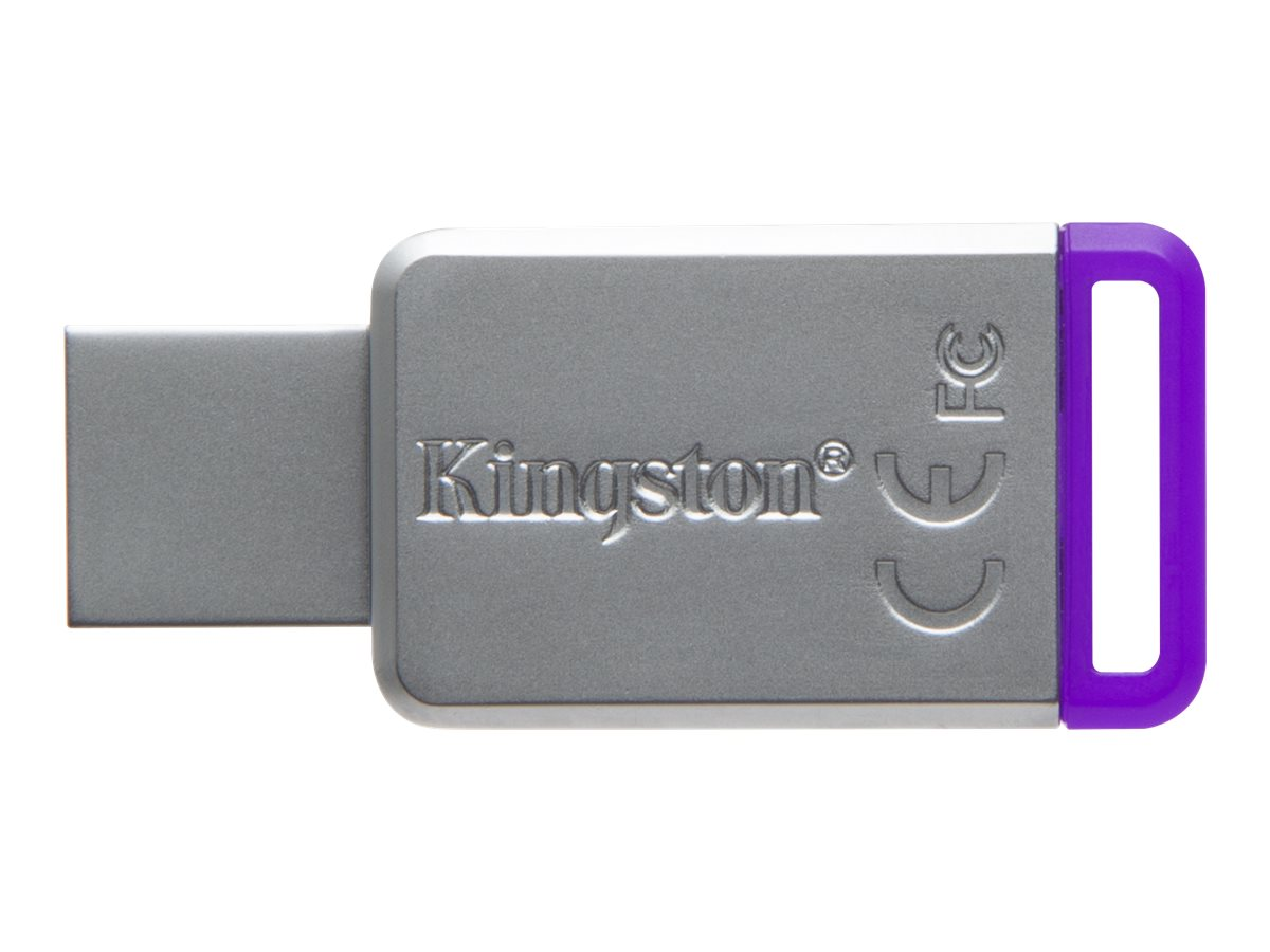 Kingston DT50/8GB Image 3