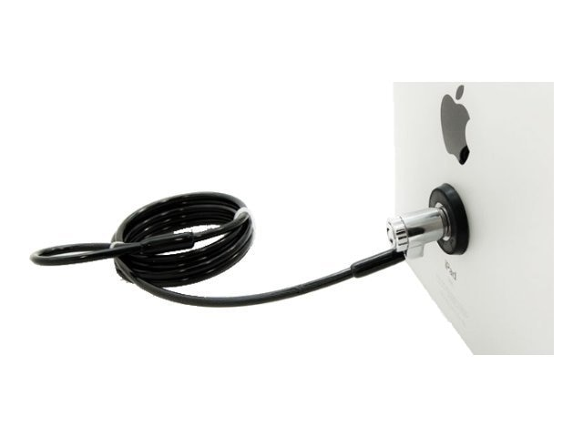 Tryten Tryten iPad Cable Lock w  6ft. Cable, Keys & Mount, 232210
