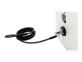 Tryten Tryten iPad Cable Lock w  6ft. Cable, Keys & Mount, 232210, 14834225, Security Hardware