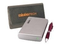 wiebeTECH Carrying Case for Pocket Drives