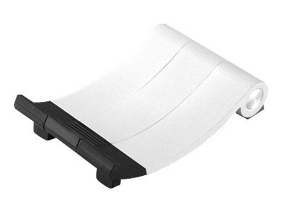 Cooler Master Wave Tablet Stand, Silver, C-IP0S-ALWV-SK, 13616832, Carrying Cases - Notebook