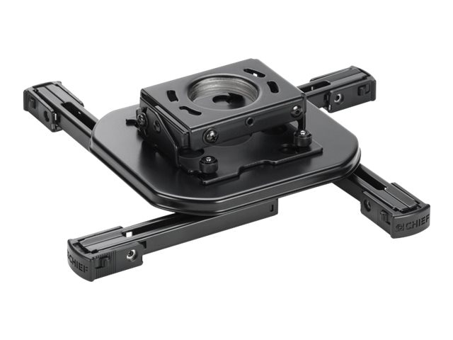 InFocus Universal Projector Ceiling Mount, up to 25lbs.