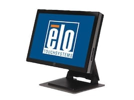 ELO Touch Solutions 19R Series 19 All-in-One Desktop Touchcomputer, Dual-Core 1.6GHz Atom, 1GB 80GB, XPP, E700623, 11196395, Desktops - All-in-One