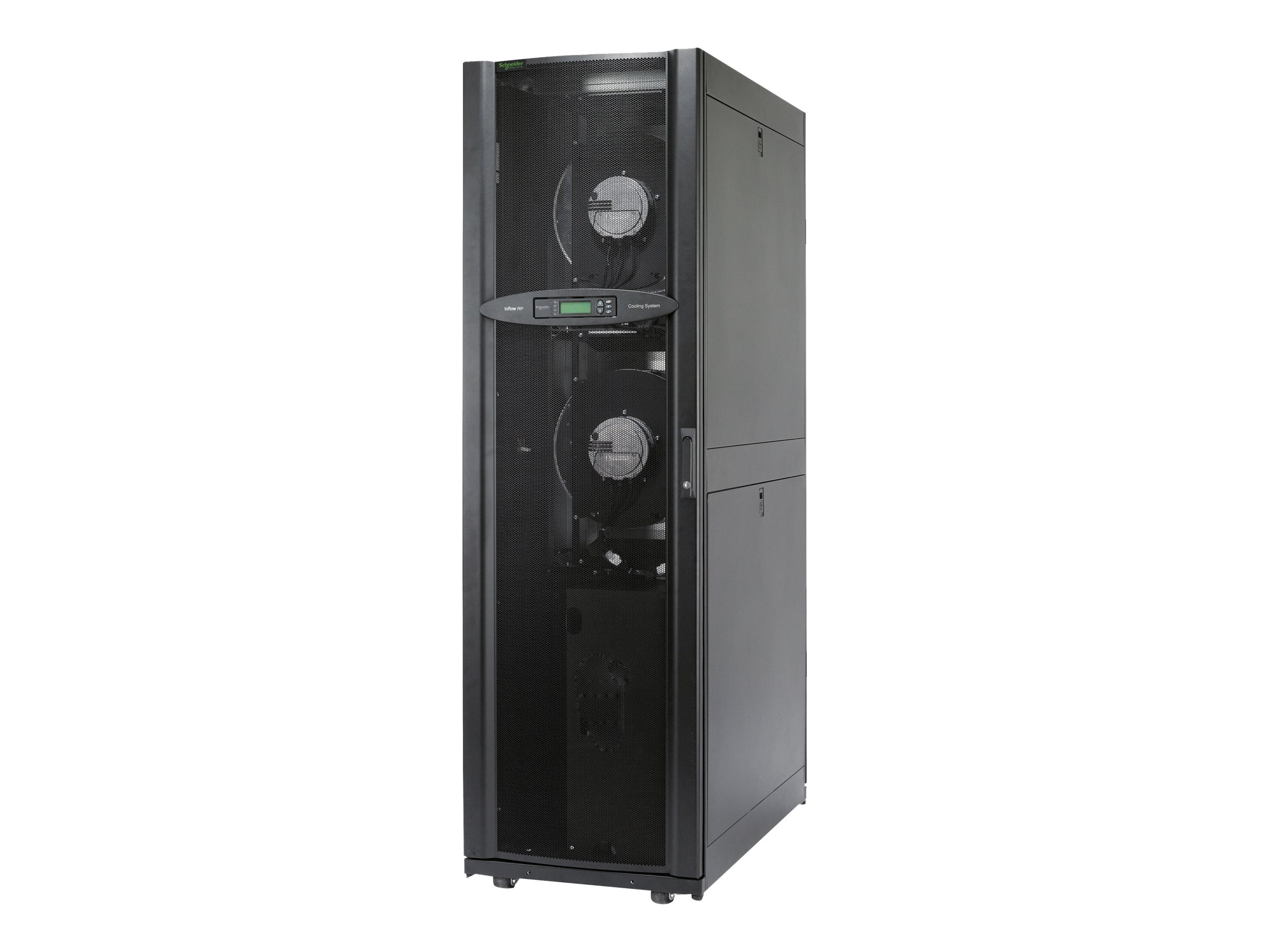 APC InRow RP DX Air-Cooled, 200-240V, ACRP100, 7391075, Cooling Systems/Fans