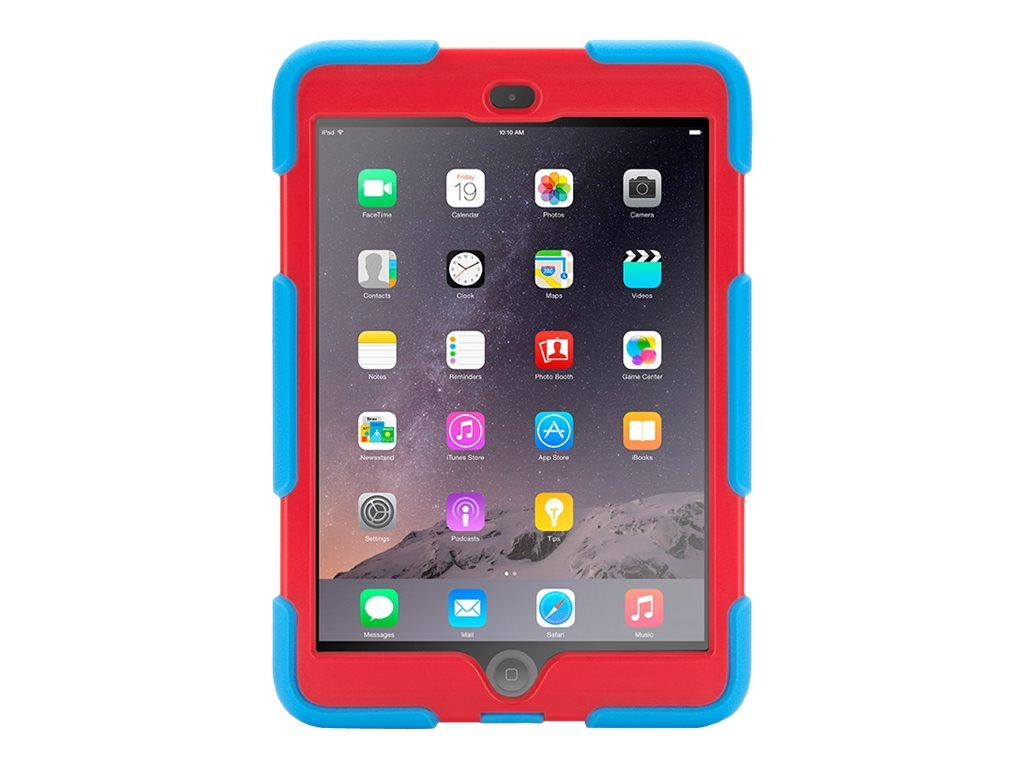 Griffin Survivor Case for iPad mini 1 2, Marble