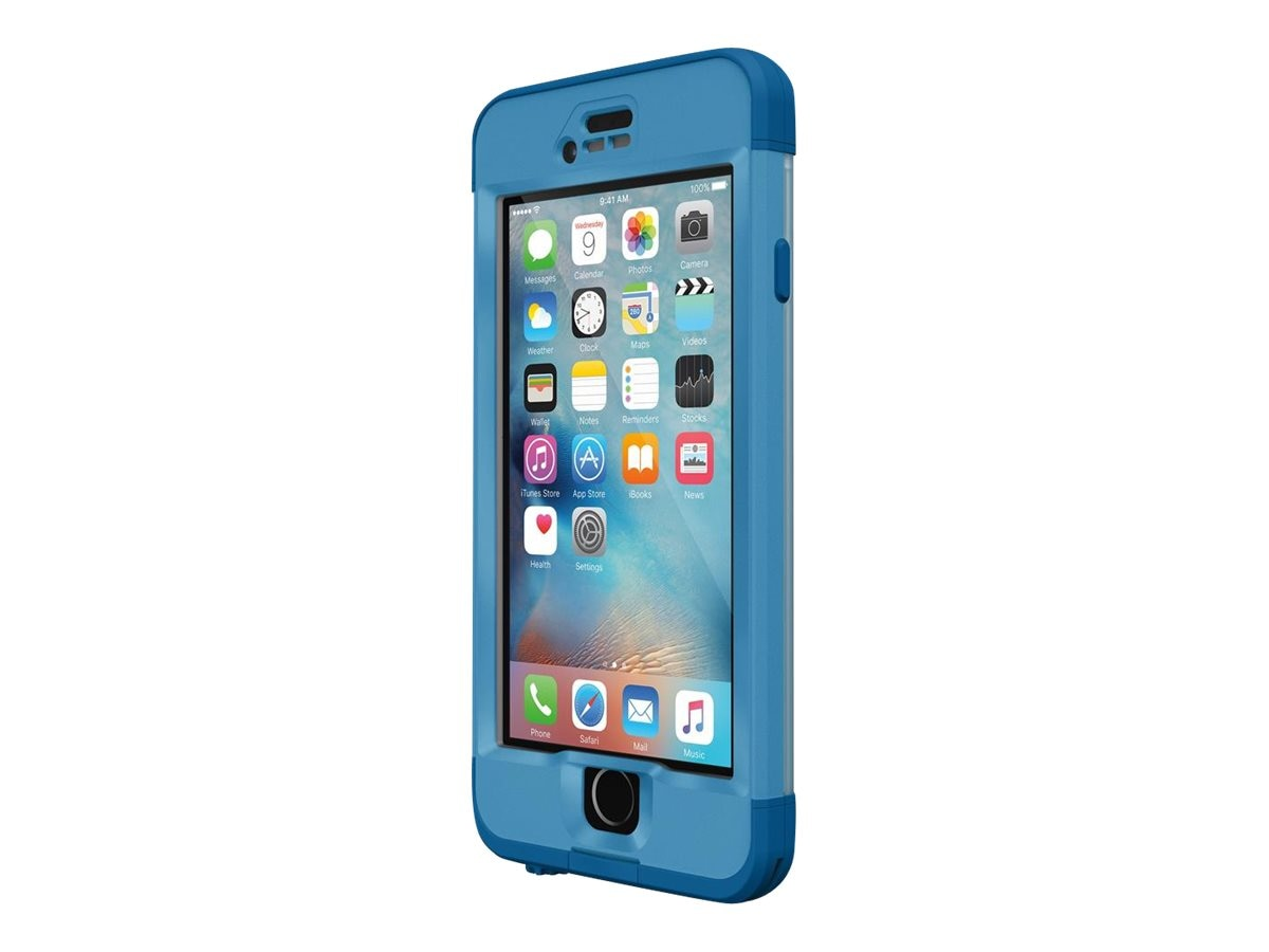 Lifeproof nuud for iPhone 6S Plus, Cliff Dive