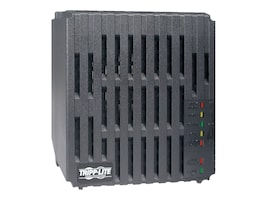 Tripp Lite 1200W Line Conditioner with AVR, Power Conditioning, (4) Outlet, LC1200, 6018, Line Conditioners