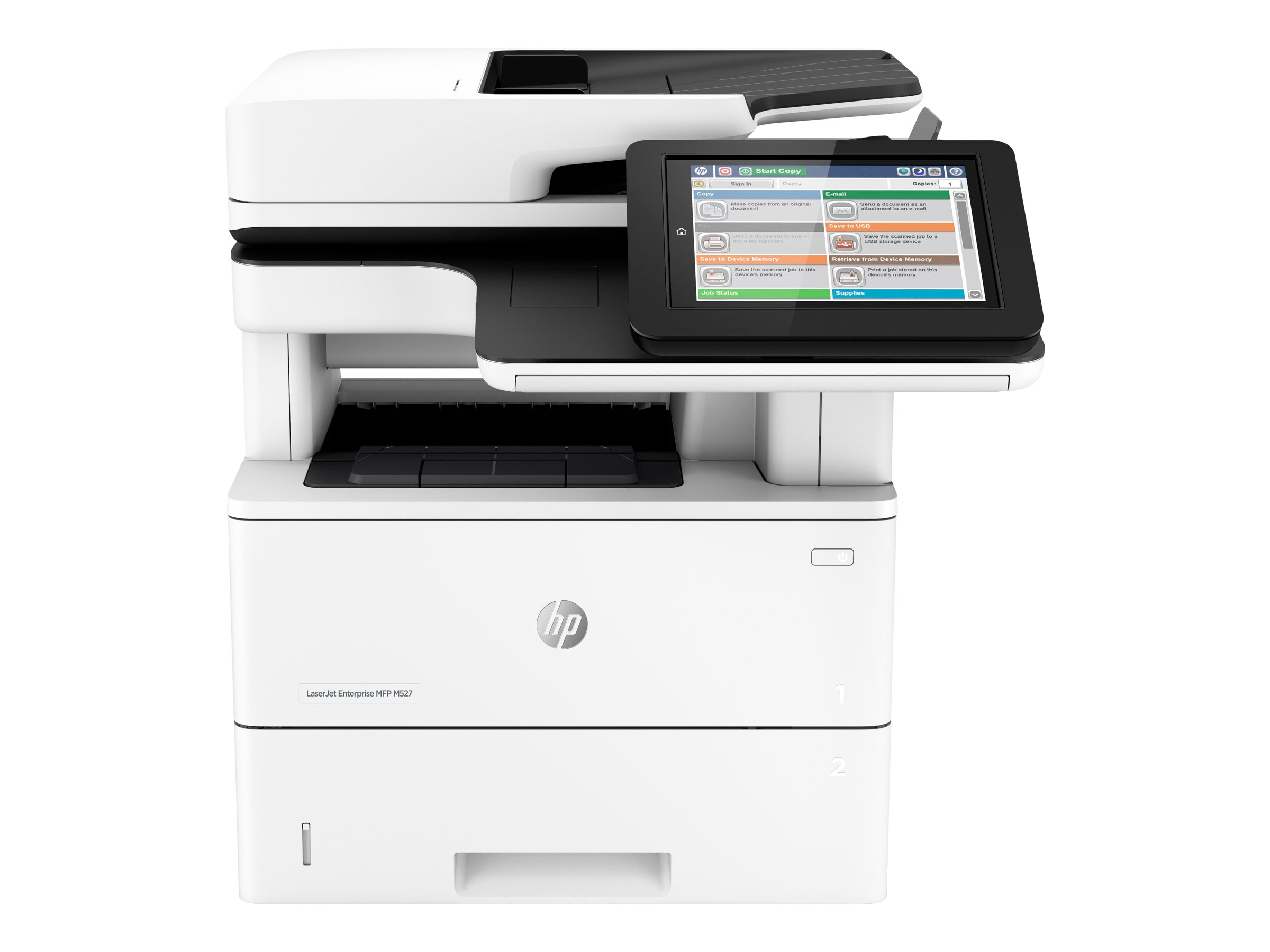 HP Inc. F2A81A#201 Image 2