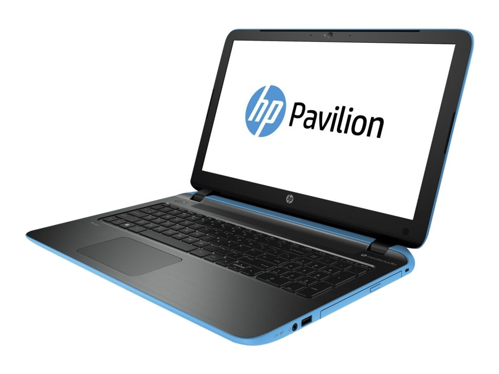 HP Pavilion 15-p023nr 2.0GHz A8 Series 15.6in display
