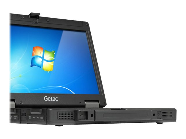 Getac S400 G3 Rugged Notebook Core i5-4210M 2.6GHz 8GB 128GB, SB64CCDAEDKX