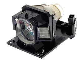Ereplacements Replacement Lamp for CP-A222WN, CP-A302WN, CP-D27WN, CP-DW25WN, DT01381-ER, 30865742, Projector Lamps