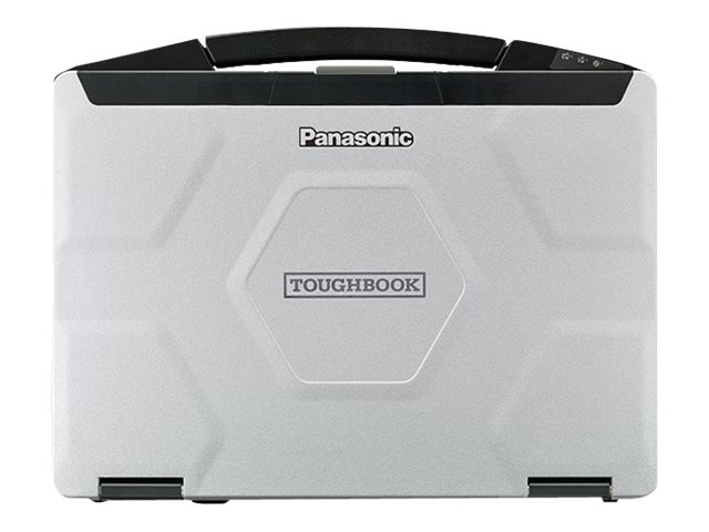 Panasonic Toughbook 54 Semi-Rugged 8GB 500GB 14 HD, CF-54DX119VM