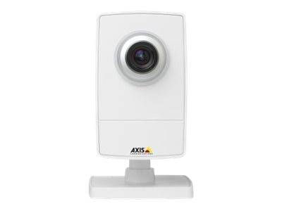 Axis M1013 Indoor Fixed Camera, 0519-004, 14483162, Cameras - Security
