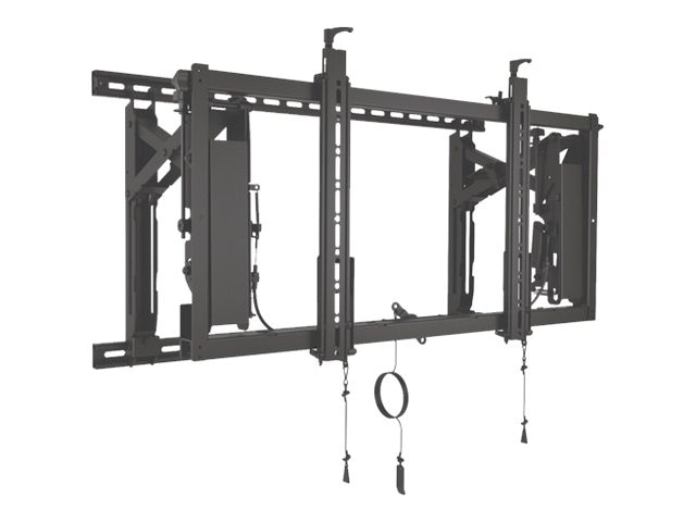 Chief Manufacturing ConnexSys Video Wall Landscape Mounting System with Rails